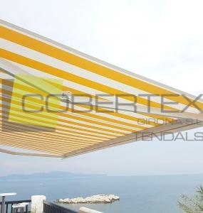 Tendal Cofre
